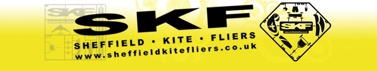 Sheffield Kite Fliers